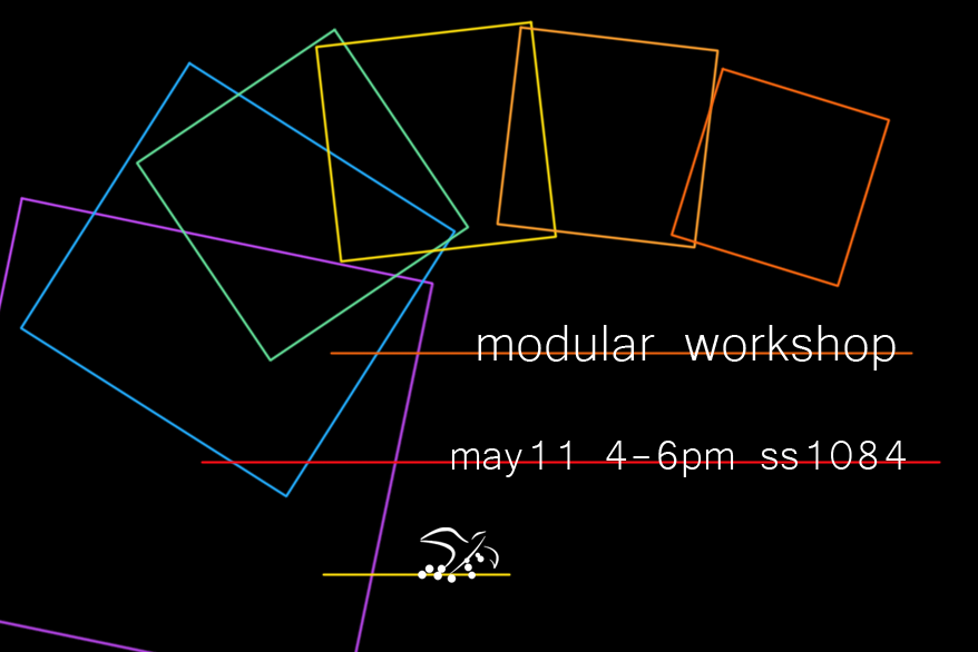 modular workshop may11