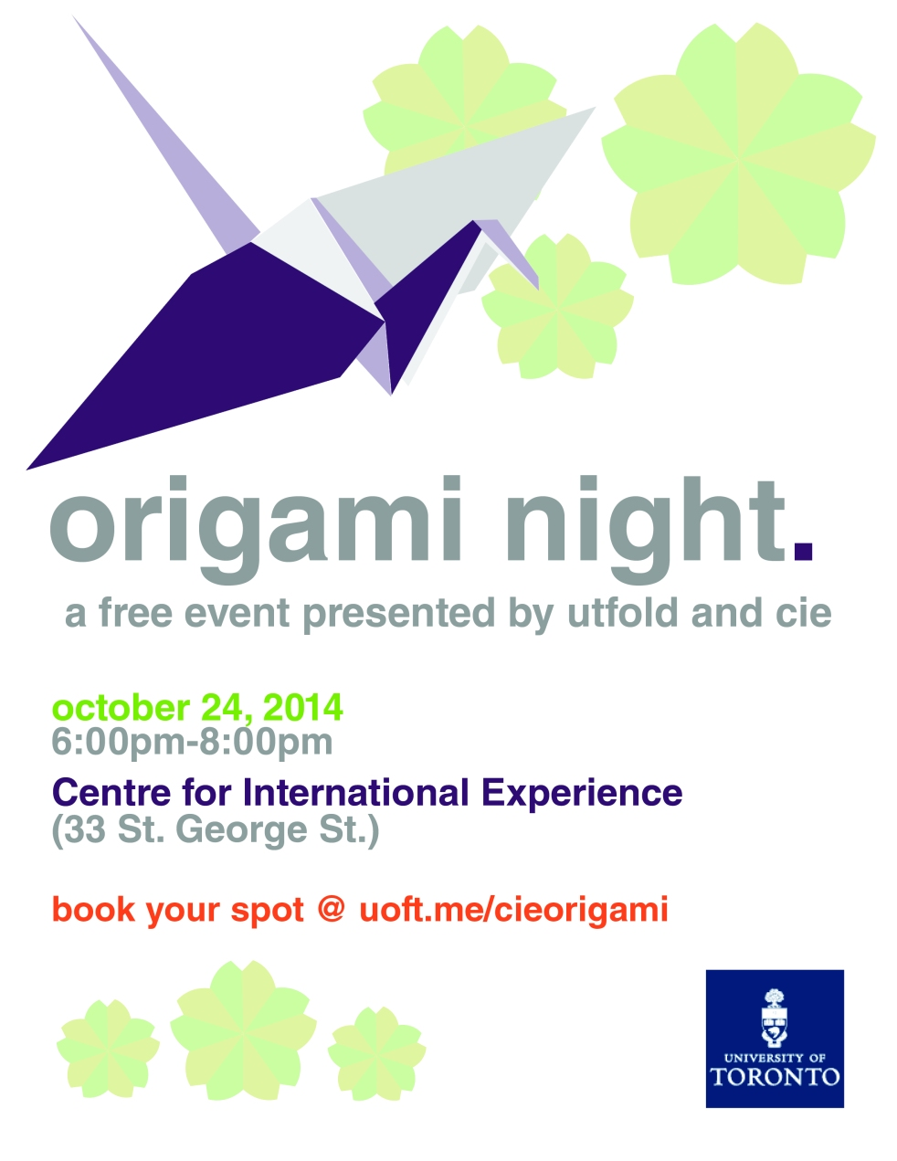 origami 2014