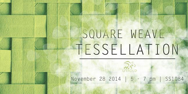 square weave tessellation workshop copy