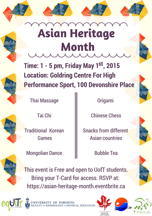 Asian Heritage Month-poster