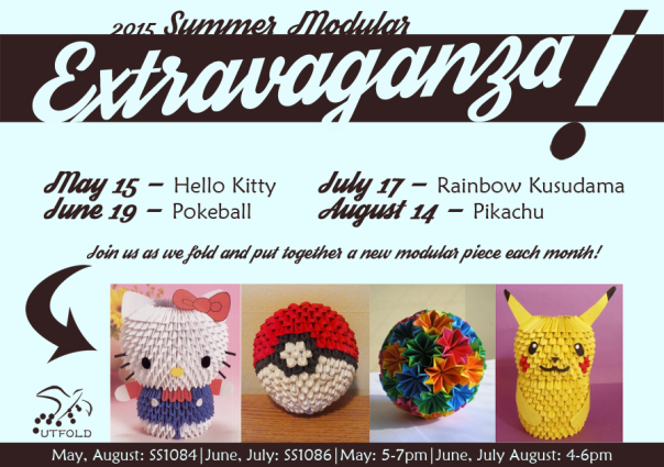 FOLD Summer Modular Extravaganza Main Poster updated small copy