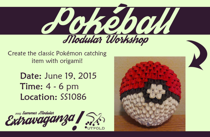 FOLD Pokeball June Modular copy